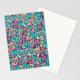 cat-71 Stationery Cards