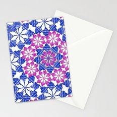 Squiggle Stationery Cards