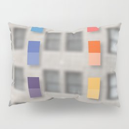 new america office one Pillow Sham