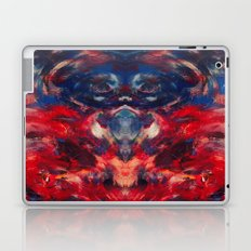 Omen art Laptop & iPad Skin