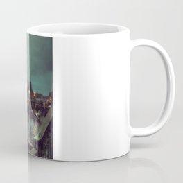 Emotion Blur Coffee Mug