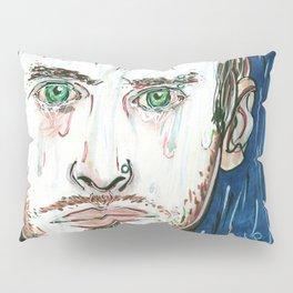 Sad-Minded Pillow Sham