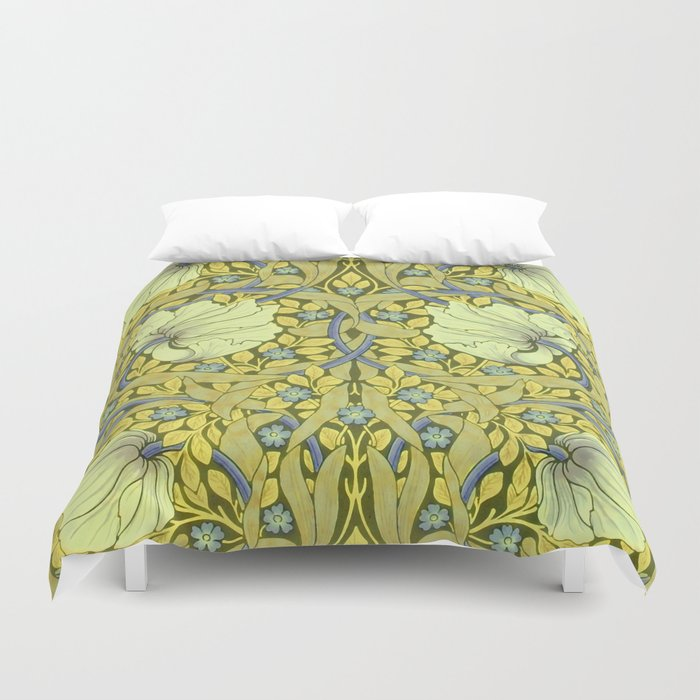 "William Morris ""Pimpernel"" 6. Duvet Cover"