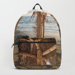 Sunset in Paradise Backpack
