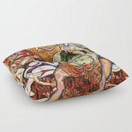 Beezlebub Floor Pillow