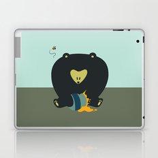HunnyBear Laptop & iPad Skin