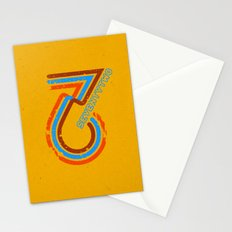seventytwo''72 Stationery Cards