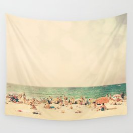 like something out of a beach boys song ...  Wall Tapestry
