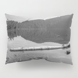 Placid Lake Zen Pillow Sham