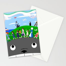 Tribute to the Best Stationery Cards