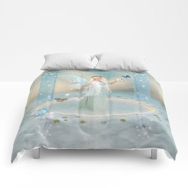 Made From Starlight Comforters