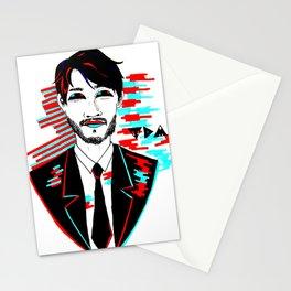Darkiplier RB Stationery Cards
