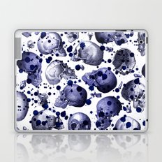 SKULLUKS Laptop & iPad Skin