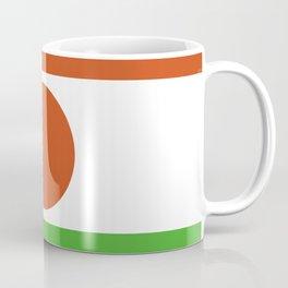 Niger flag emblem Coffee Mug