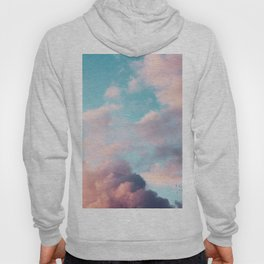 Clouds Paradise Hoody