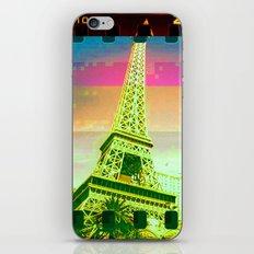 Las Vegas | Project L0̷SS   iPhone & iPod Skin