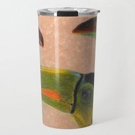 do you like tucano? 1 Travel Mug