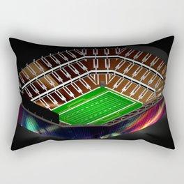 The Vista Rectangular Pillow