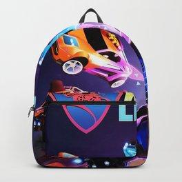 rocket league Backpack