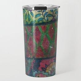 Cups of Love Travel Mug