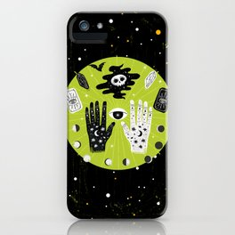 Let Your Magic Show You The Way iPhone Case