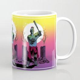NO SURRENDER Coffee Mug