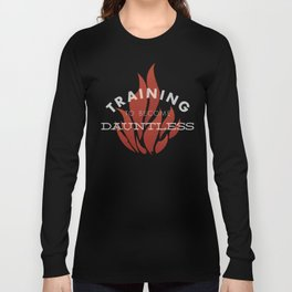 Training: Dauntless Long Sleeve T-shirt