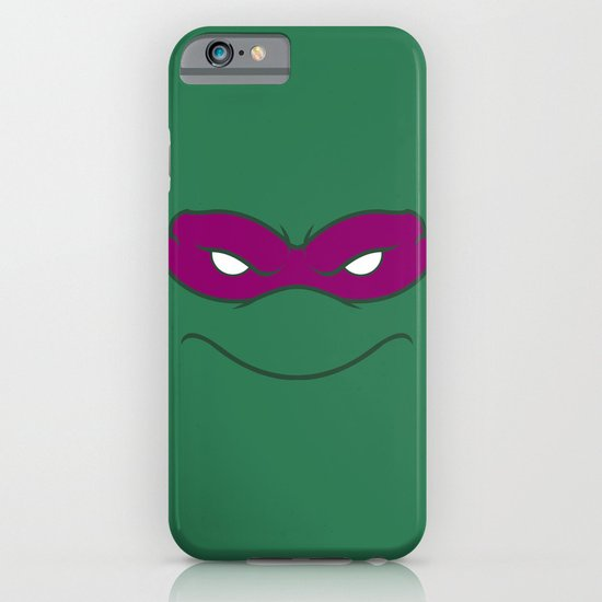 Donatello iPhone & iPod Case
