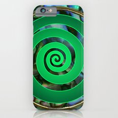 Paua Koru 1 Slim Case iPhone 6s