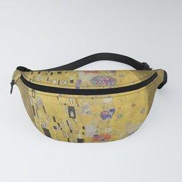 Gustav Klimt - The Kiss Fanny Pack
