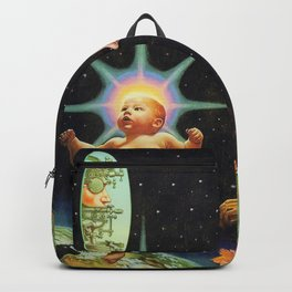 Universal Mother Backpack