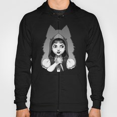 Little Red Riding Hood's Surprise Hoody
