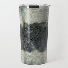 Seal Skin 2 Travel Mug