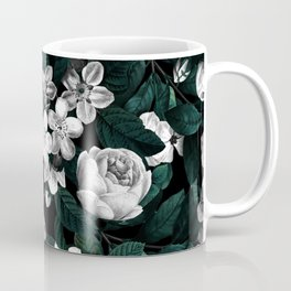 Botanical Night Coffee Mug