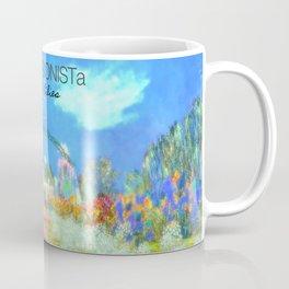 IMPRESSIONISTa Water Lilies Coffee Mug