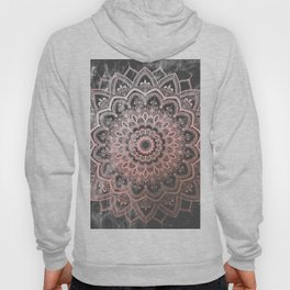 Pleasure Silence Hoody