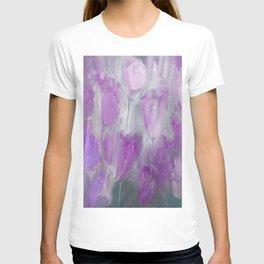 Shades of Lilac T-shirt