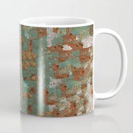 Southwestern Abstract Coffee Mug