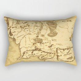 middleearth Rectangular Pillow