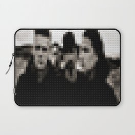 The Joshua Tree - LegoBriks Laptop Sleeve