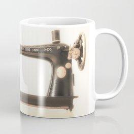 """Sew It's Quirky"" by Murray Bolesta Coffee Mug"