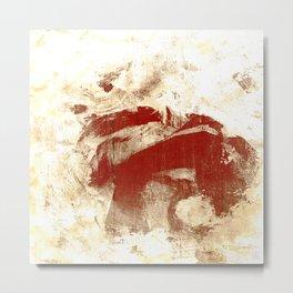 Bucephalus Metal Print