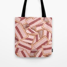 Iced Vovos Tote Bag