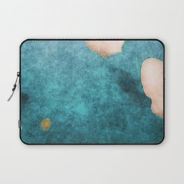 stained fantasy cloud day Laptop Sleeve