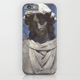 Guardian Angel iPhone Case