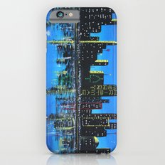 Any Town Cityscape iPhone 6s Slim Case