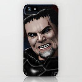 Dru-Zod iPhone Case
