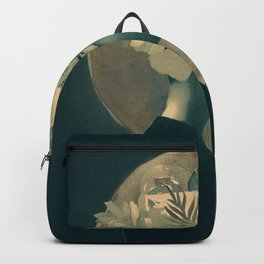 Moonlight Lady Backpack