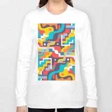 Reflections 1 Long Sleeve T-shirt