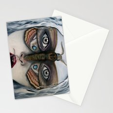 In the Dusk of everything Stationery Cards